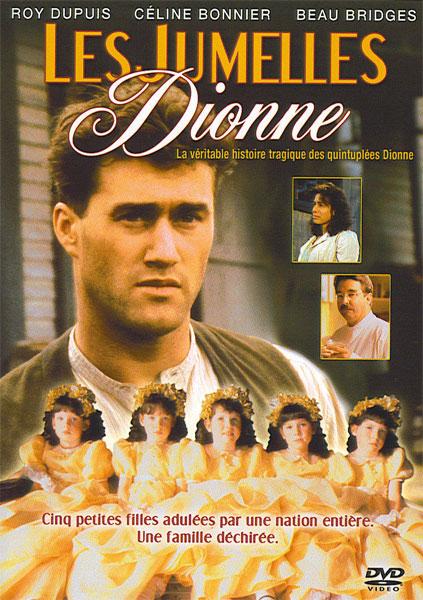 Les Jumelles Dionne affiche