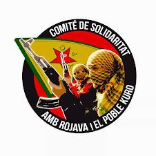 Comité de solidaritat amb Rojava i el poble Kurd