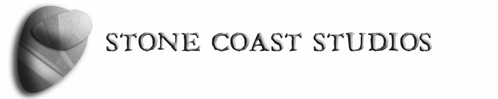 stone coast studios