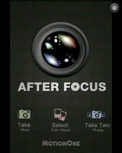 Edit Foto Membuat Objek Menjadi Fokus dengan Android