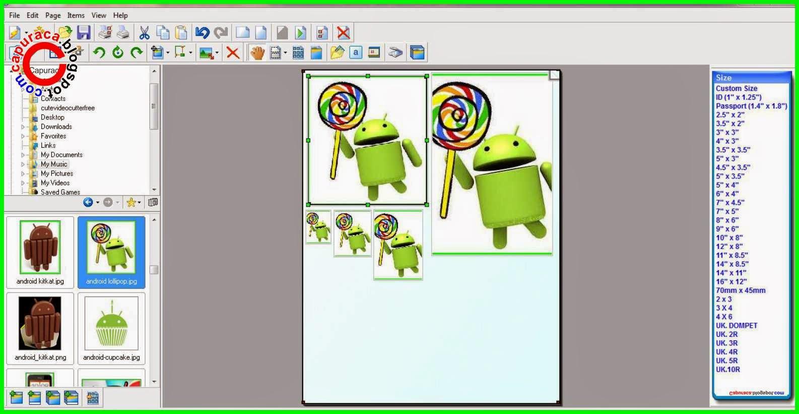 Software untuk cetak foto, software usaha cetak foto,