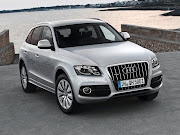 CARBARN . Audi Q5 hybrid quattro (2012) . The chassis also highlights the .