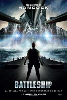 descargar Battleship (2012), Battleship (2012) español