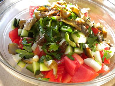 salata s gybi