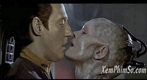Du Hành Giữa Các Vì Sao 8 xemphimso 1361182077 Star Trek First Contact