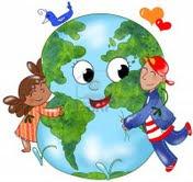 Abraza a la Tierra
