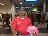 Ramli In Bandara Patimura Ambon