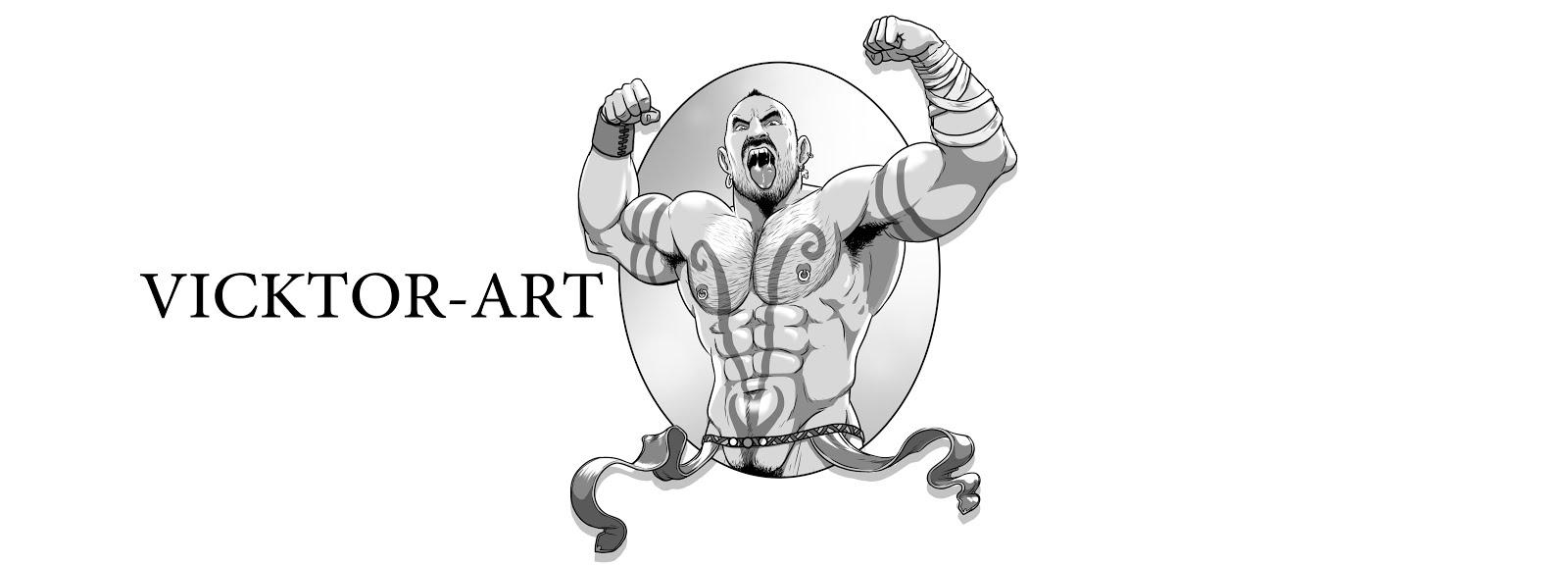 Vicktor-Art