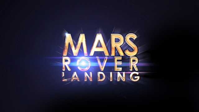 mars rover landing xbox