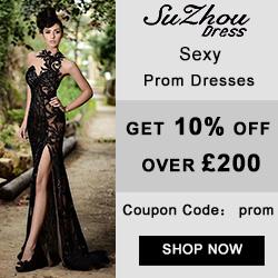 vestidos de baile populares