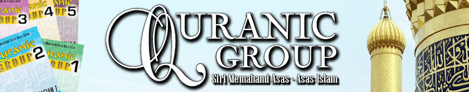 QURANIC GROUP