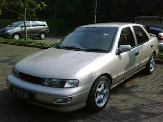 Mobil murah 40 jutaan Timor DOHC