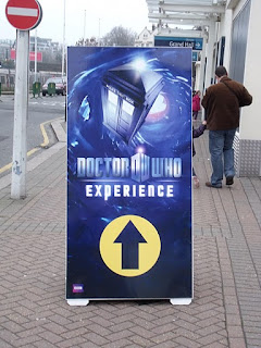01-Doctor-Who-Experience-Sign
