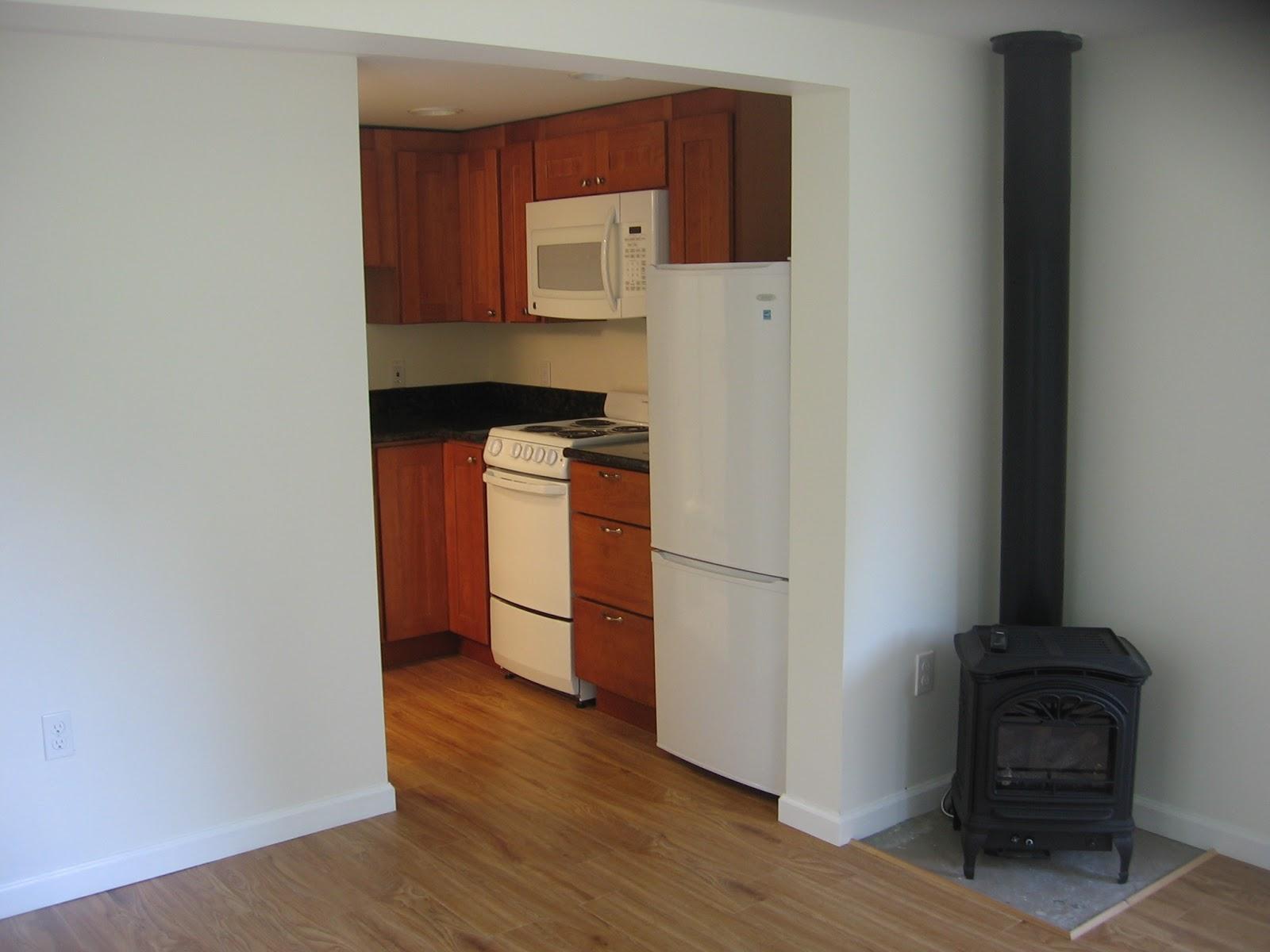 daylight basement apartment