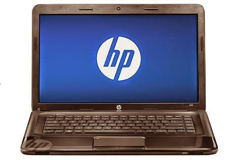 HP 2000-2c20DX Windows 7 Drivers Download