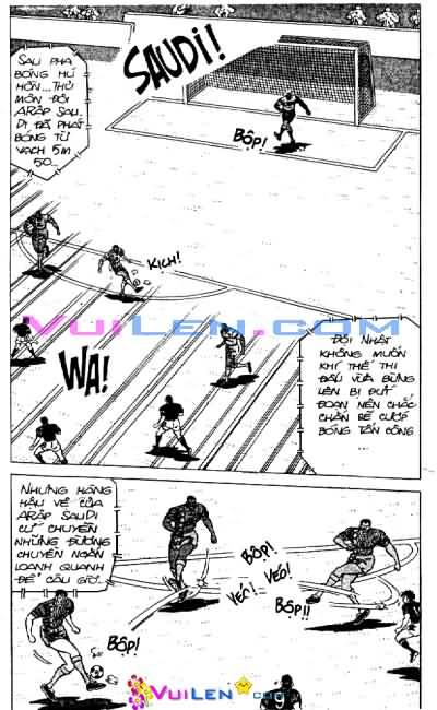 Jindodinho - Đường Dẫn Đến Khung Thành III Tập 58 page 79 Congtruyen24h