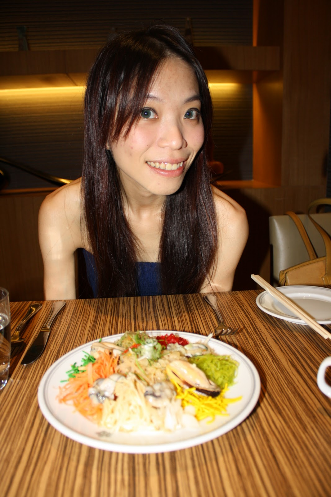 didn't have any of the fried rice, but did pick at the bet365 netz char siew ...