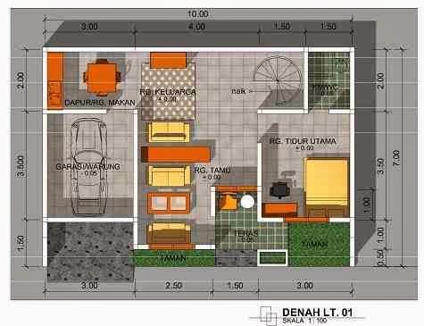 15 desain rumah joglo modern minimalis gambar foto dream