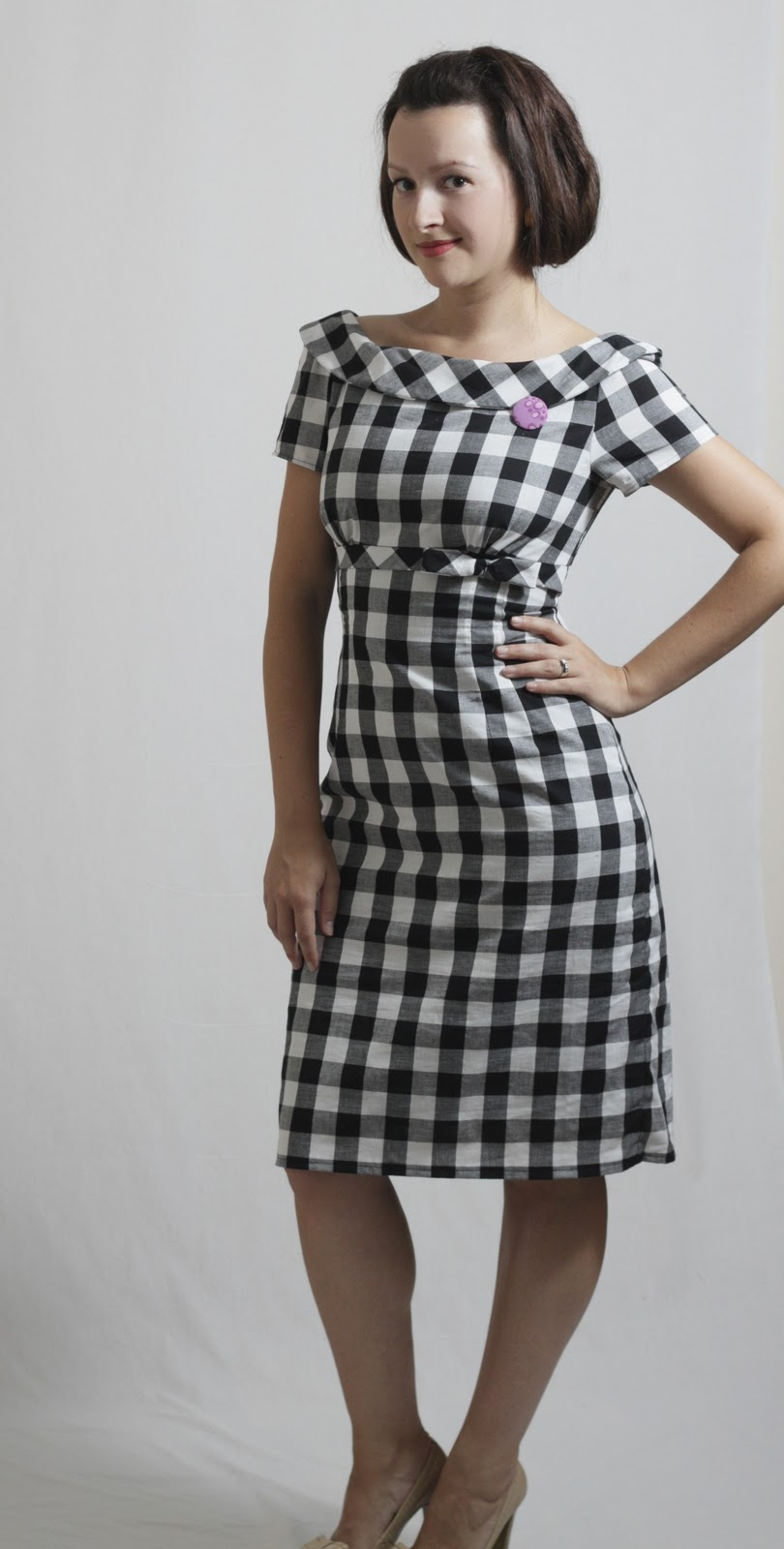 Mad Men Style Tips: Dress Like Peggy Olson