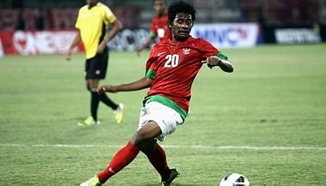 Ilham Udin Armaiyn - Timnas Indonesia U19