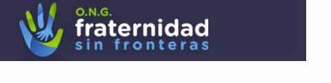 FRATERNIDAD SIN FRONTERAS, ONG