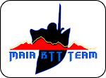 Maia BTT team