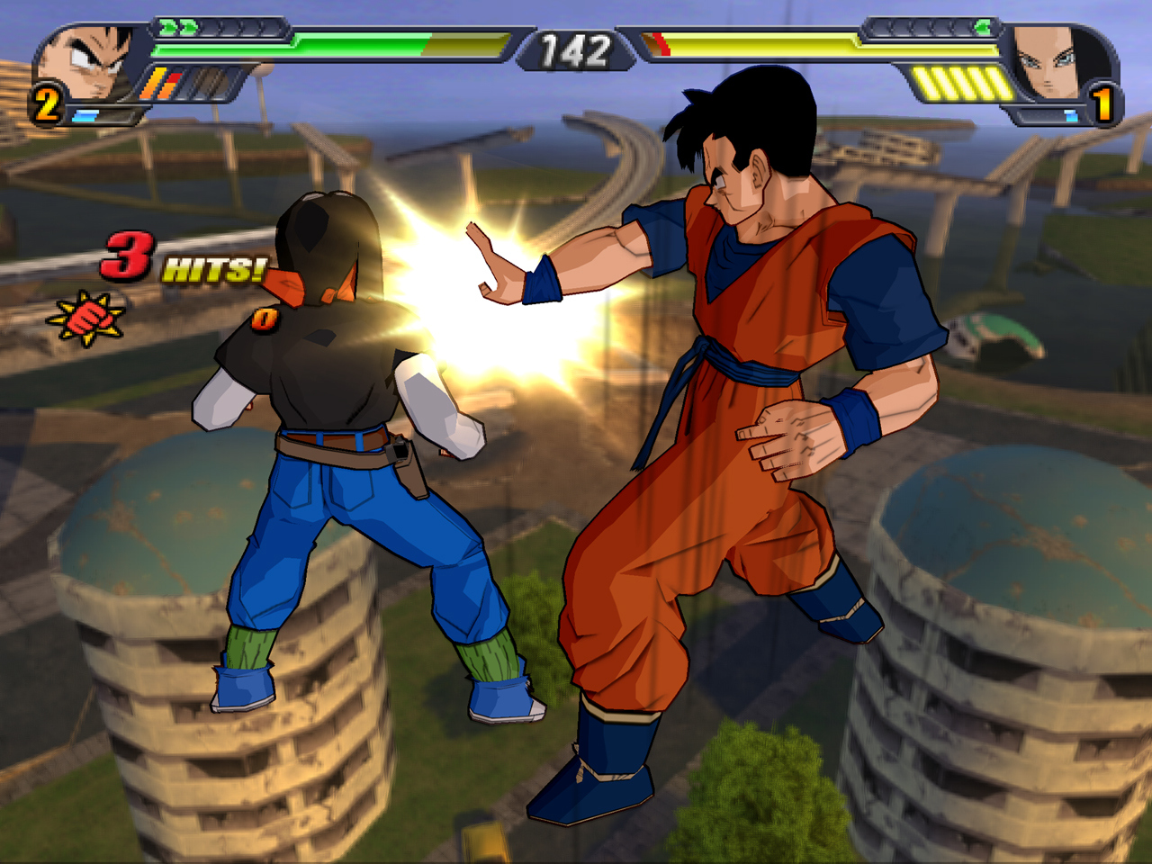 dragon ball z budokai tenkaichi 3 free download for ppsspp