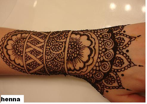 Mehandi Designs Nice