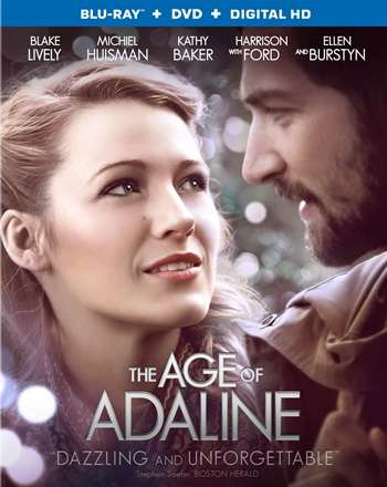 The Age of Adaline (2015) HD 1080p Latino