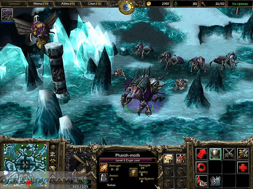 Warcraft 3 The Frozen Throne 3