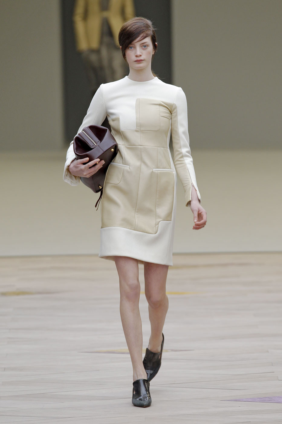 via fashioned by love | Celine fall/winter 2011
