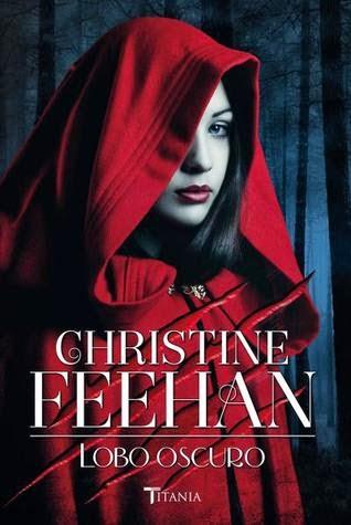 Lobo oscuro (Christine Feehan)