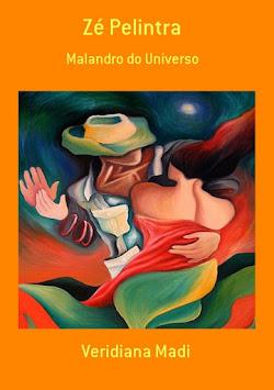Livro: Zé Pelintra Malandro do Universo