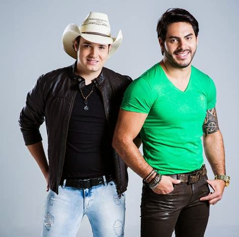 Israel & Rodolffo faz o pré-lançamento de nova música