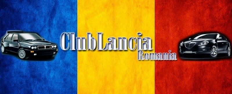 CLUB LANCIA ROMANIA