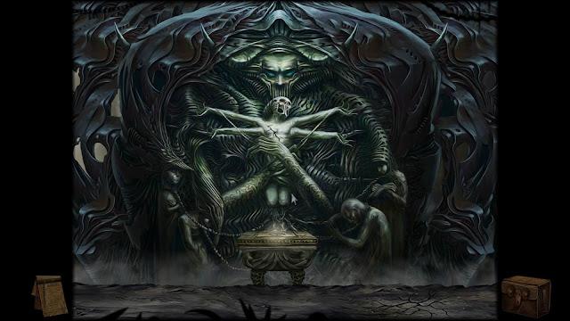 Tormentum Dark Sorrow - Crítica