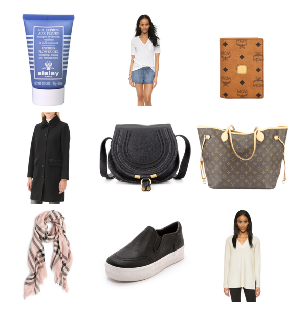 WHAT TO WEAR WHILE TRAVELING