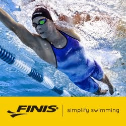 FINIS Female Vapor Full Body