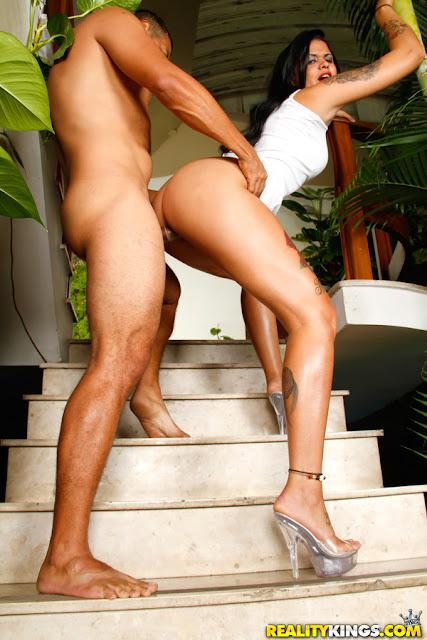 Jady - Dick Rider (Mike In Brazil)