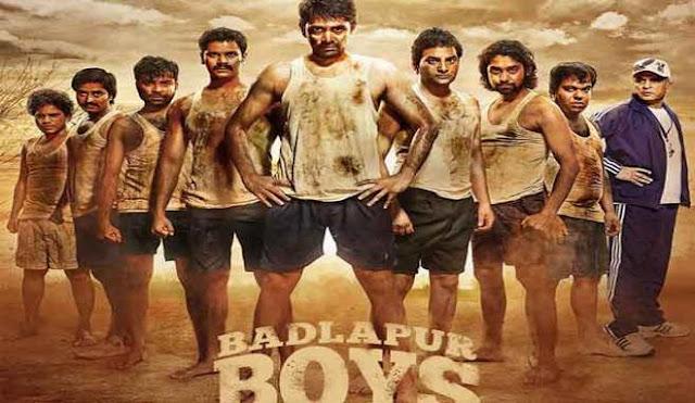 badlapur boys movie