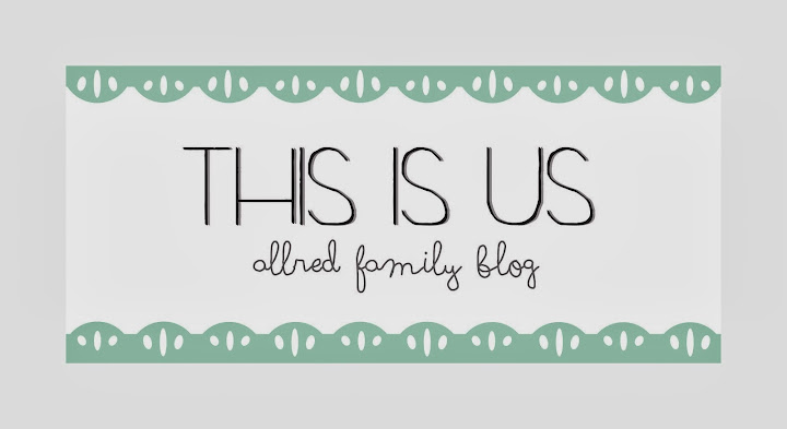 Allred Family Blog