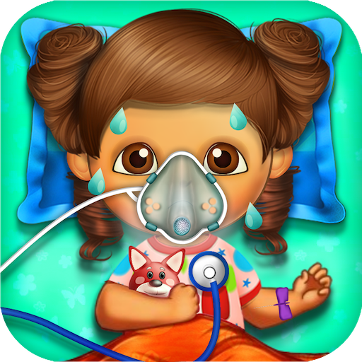 download baby hospital