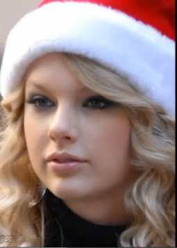 Taylor Swift Last Christmas I gave you my heart