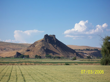 Malheur Butte