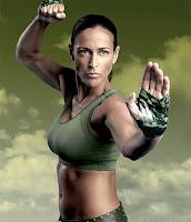 Pratique Body Combat e emagreça de forma rápida e divertida