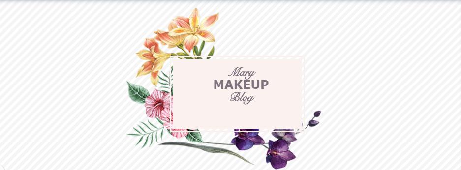 marymakeupblog