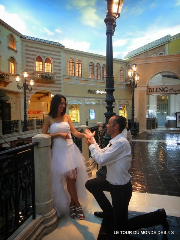 quoi de mieux pour fter notre anniversaire de mariage que de renouveler nos vux las vegas ville aux dizaines de chapelle - Renouvellement Voeux Mariage Las Vegas