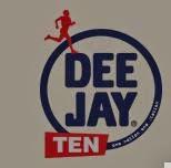 Classifica parametrizzata per età DeeJay Ten Bari 2015