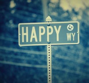 Ser feliz, apesar de todo