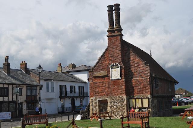 Aldeburgh+moot+hall